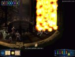 Pool of Radiance: Ruins of Myth Drannor  Archiv - Screenshots - Bild 3