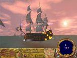 Sea Dogs  Archiv - Screenshots - Bild 23