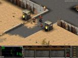 Fallout Tactics - Screenshots - Bild 7