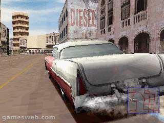 Driver 2  Archiv - Screenshots - Bild 12