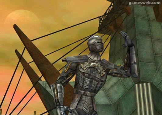 Ultima Worlds Online Screenshots Archiv - Screenshots - Bild 12