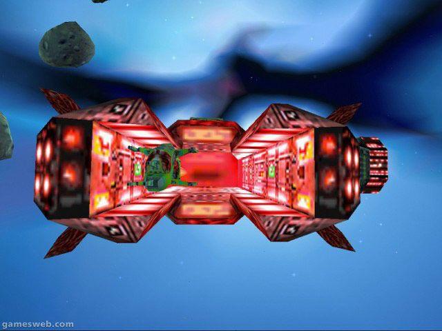 Homeworld: Cataclysm Screenshots Archiv - Screenshots - Bild 5