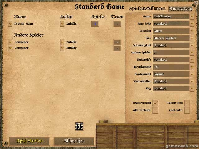 Age of Empires II: The Conquerors Expansion - Screenshots - Bild 9