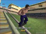 Tony Hawk's Pro Skater 2  Archiv - Screenshots - Bild 10