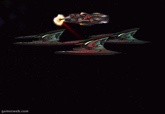 Starfleet Command 2 Screenshots Archiv - Screenshots - Bild 6