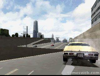 Driver 2  Archiv - Screenshots - Bild 7