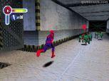 Spider-Man  Archiv - Screenshots - Bild 9