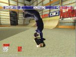 MTV Sports: Skateboarding  Archiv - Screenshots - Bild 2