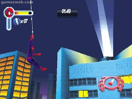 Spider-Man  Archiv - Screenshots - Bild 8