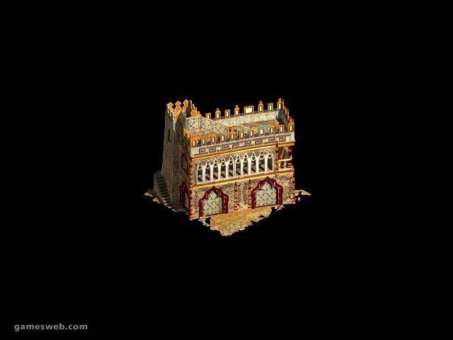 Anno 1503 Gebäude Archiv - Screenshots - Bild 3