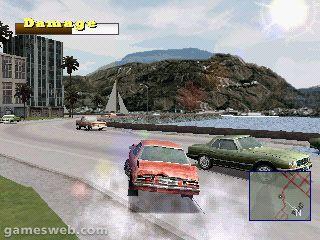 Driver 2  Archiv - Screenshots - Bild 11