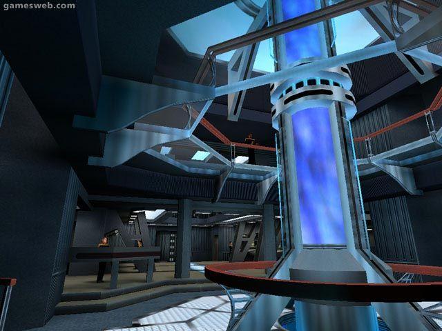 Star Trek Voyager - Elite Force Screenshots Archiv - Screenshots - Bild 17
