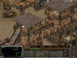 Fallout Tactics - Screenshots - Bild 5