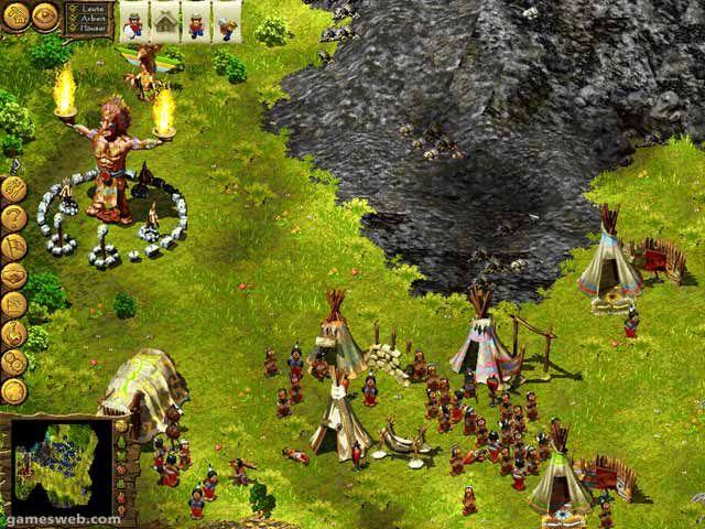 Cultures - Screenshots - Bild 2