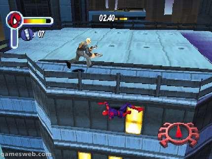 Spider-Man  Archiv - Screenshots - Bild 6