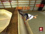 MTV Sports: Skateboarding  Archiv - Screenshots - Bild 7