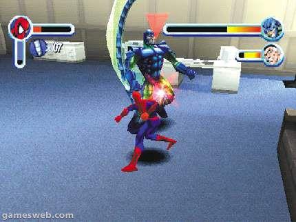 Spider-Man  Archiv - Screenshots - Bild 14