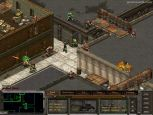 Fallout Tactics - Screenshots - Bild 9