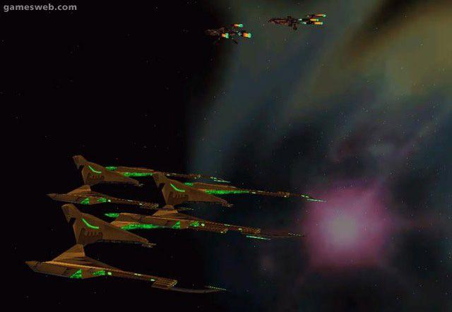 Starfleet Command 2 Screenshots Archiv - Screenshots - Bild 11