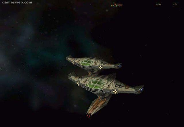 Starfleet Command 2 Screenshots Archiv - Screenshots - Bild 9