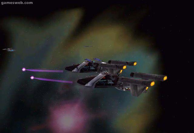 Starfleet Command 2 Screenshots Archiv - Screenshots - Bild 4