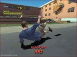 Tony Hawk's Pro Skater 2  Archiv - Screenshots - Bild 6