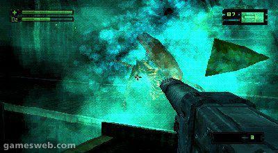 Alien Resurrection  Archiv - Screenshots - Bild 10