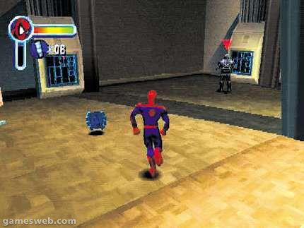 Spider-Man  Archiv - Screenshots - Bild 15