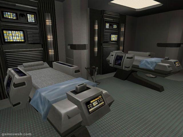 Star Trek Voyager - Elite Force Screenshots Archiv - Screenshots - Bild 16