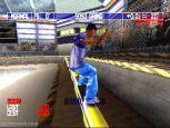 MTV Sports: Skateboarding  Archiv - Screenshots - Bild 8