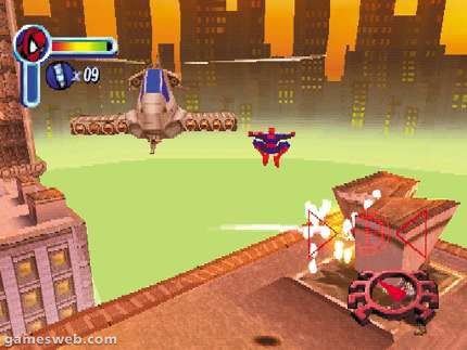 Spider-Man  Archiv - Screenshots - Bild 5