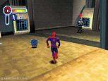 Spider-Man  Archiv - Screenshots - Bild 15