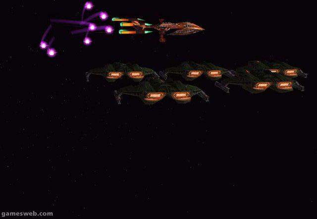 Starfleet Command 2 Screenshots Archiv - Screenshots - Bild 10