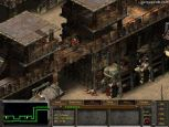 Fallout Tactics - Screenshots - Bild 6