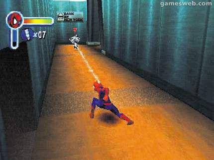 Spider-Man  Archiv - Screenshots - Bild 10