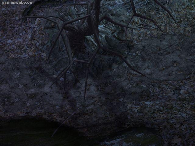 Blair Witch Project Screenshots Archiv - Screenshots - Bild 3