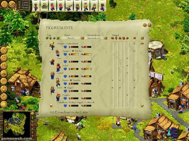Cultures - Screenshots - Bild 6