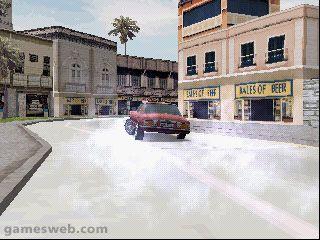 Driver 2  Archiv - Screenshots - Bild 13