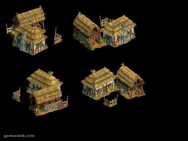 Anno 1503 Gebäude Archiv - Screenshots - Bild 18