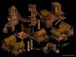 Anno 1503 Gebäude Archiv - Screenshots - Bild 7