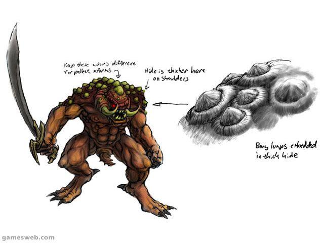 Diablo II: Lord of Destruction - Artworks - Bild 16