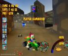 Woody Woodpecker Racing  Archiv - Screenshots - Bild 10