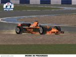 F1 Championship Season 2000  Archiv - Screenshots - Bild 2