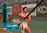 ESPN International Track & Field  Archiv - Screenshots - Bild 14