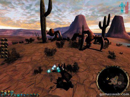 Sacrifice Screenshots Archiv - Screenshots - Bild 50