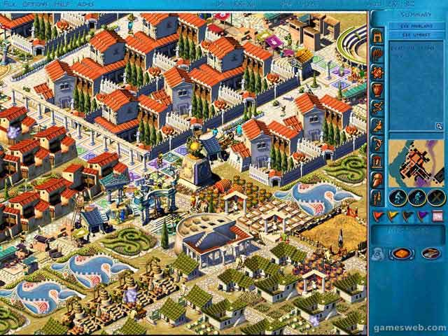 Zeus City Building Game Download