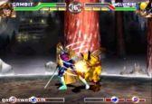 X-Men: Mutant Academy - Screenshots - Bild 3