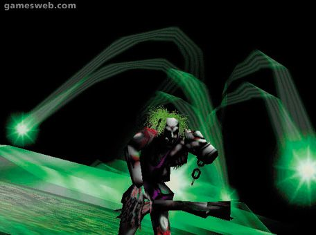 Magic & Mayhem: The Art of Magic  Archiv - Screenshots - Bild 21