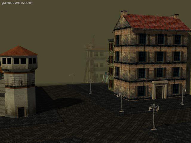 Escape From Alcatraz - Screenshots & Artworks Archiv - Screenshots - Bild 21