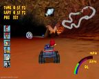 Woody Woodpecker Racing  Archiv - Screenshots - Bild 13